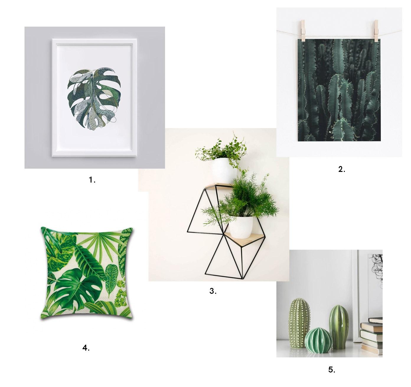 Prezenty roślinne (1)
